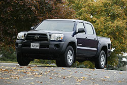 2005 Toyota Tacoma Double Cab V6