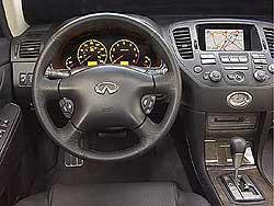 2002 Infiniti M45