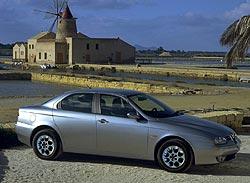 2002 Alfa Romeo 156