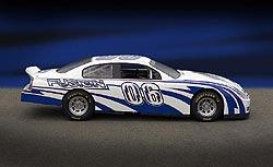2006 NASCAR Ford Fusion