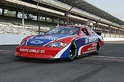 2006 NASCAR Monte Carlo