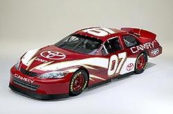 2007 NASCAR Toyota Camry