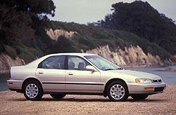 1996 Honda Accord LX V6