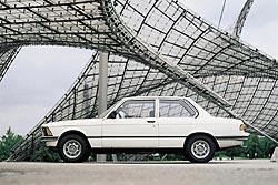 BMW 3 Series, 1975