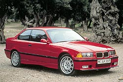 BMW M3 Coupe, 1994