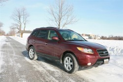 Day by Day Review: 2007 Hyundai Santa Fe GLS daily car reviews