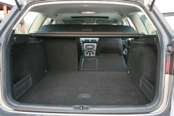 Medium Term Review: 2007 VW Passat Wagon 2.0T volkswagen daily car reviews