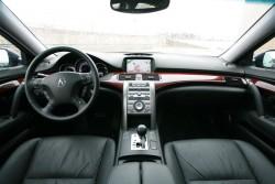 2007 Acura RL Elite