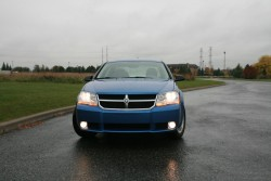 Day by Day Review: 2008 Dodge Avenger SXT dodge daily car reviews