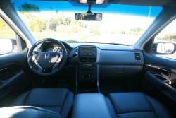 2008 Honda Pilot SE-L