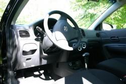 2007 Hyundai Accent 3 Door