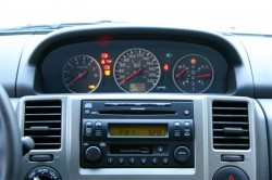 Used Vehicle Review: Nissan X Trail, 2005 2006 used car reviews reviews nissan