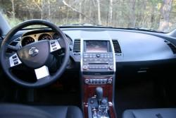 2007 Nissan Maxima 3.5SL