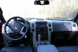 2007 Ford-F150 Lariat