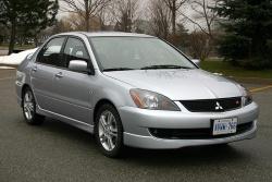Used Vehicle Review: Mitsubishi Lancer, 2003 2006 used car reviews mitsubishi