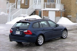Used Vehicle Review: BMW 3 Series, 2006 2011 used car reviews reviews luxury cars bmw