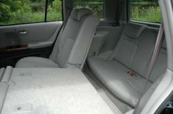 used vehicle review toyota highlander 2001 2007. Black Bedroom Furniture Sets. Home Design Ideas