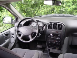 Used Vehicle Review: Dodge Caravan, 2001 2007 used car reviews dodge