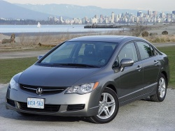 Used Vehicle Review: Acura CSX, 2006 2011 acura
