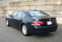 Used Vehicle Review: BMW 7 Series, 2002 2008 used car reviews reviews luxury cars bmw