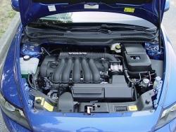 2006 Volvo S40 2.4i