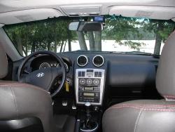 2006 Hyundai Tiburon Tuscani