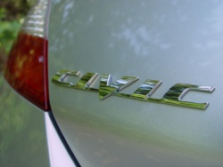 2006 Honda Civic DX Coupe