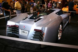 Jay Leno's jet-powered Ecojet