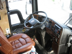 2006 Prevost XLII Tour Bus