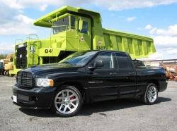 2006 Dodge Ram SRT10
