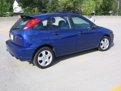Used Vehicle Review: Ford Focus, 2000 2007 ford