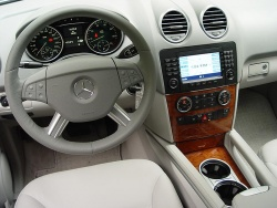 2006 Mercedes Benz ML