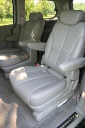 2006 Kia Sedona EX Luxury Package