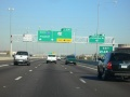 It\'s almost all trucks on I-17 in Arizona.