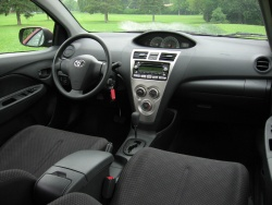 Used Vehicle Review: Toyota Yaris, 2006 2011 used car reviews toyota reviews
