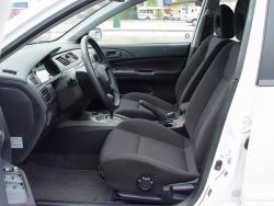 2006 Mitsubishi Lancer Sportback Ralliart