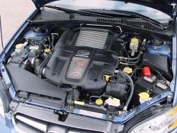 First Drive: 2007 Subaru Legacy 2.5GT spec.B w/SI Drive subaru first drives