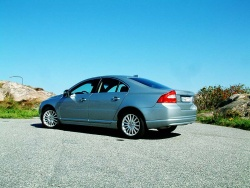 First Drive: 2007 Volvo S80 first drives