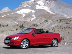 Special Feature: 2007 AJAC Canadian Car of the Year Testfest car of the year