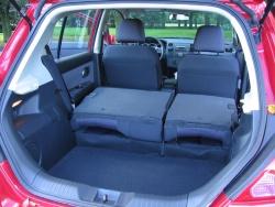 Used Vehicle Review Nissan Versa Hatchback 2007 2013