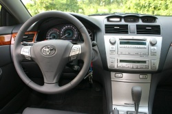 2007 Toyota Solara SLE V6