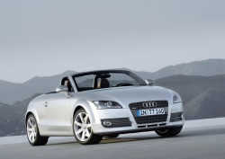Used Vehicle Review: Audi TT, 2008 2014 used car reviews luxury cars audi