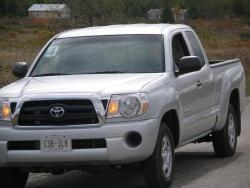 2007 Toyota Tacoma 4x2 Access Cab