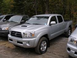 2007 Toyota Tacoma TRD 4X4 Doublecab
