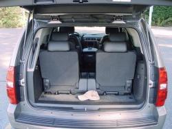 Test Drive: 2007 Chevrolet Tahoe LT 4WD - Autos.ca