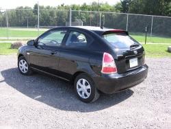 Used Vehicle Review: Hyundai Accent, 2006 2011 hyundai used car reviews