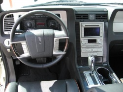 Transmission Slipping Signs >> Used Vehicle Review: Ford Edge / Lincoln MKX, 2007-2010 - Autos.ca