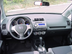 Used Vehicle Review: Honda Fit, 2007 2008  used car reviews honda