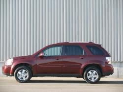 2007 Chevrolet Equinox LT AWD