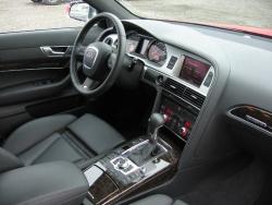 2007 Audi SX